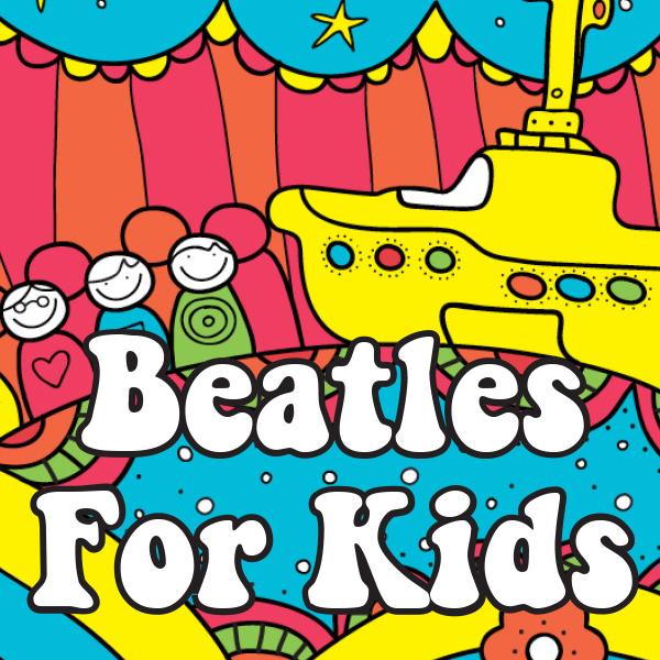 beatles-for-kids
