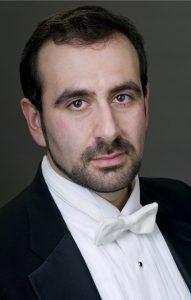 Anton Belov, Baritone (1)